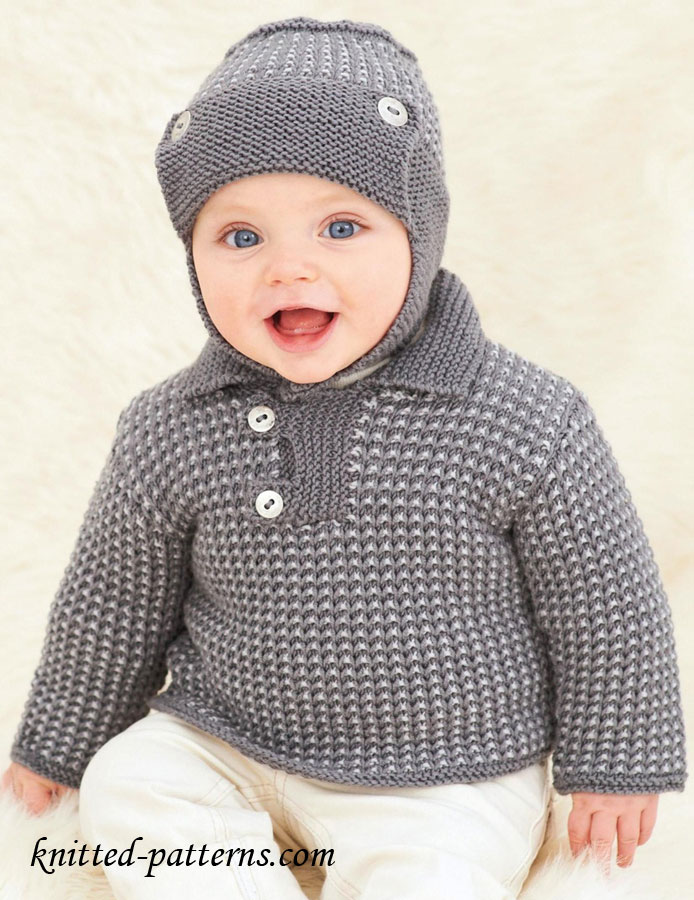 Sweaters For Toddler Boy