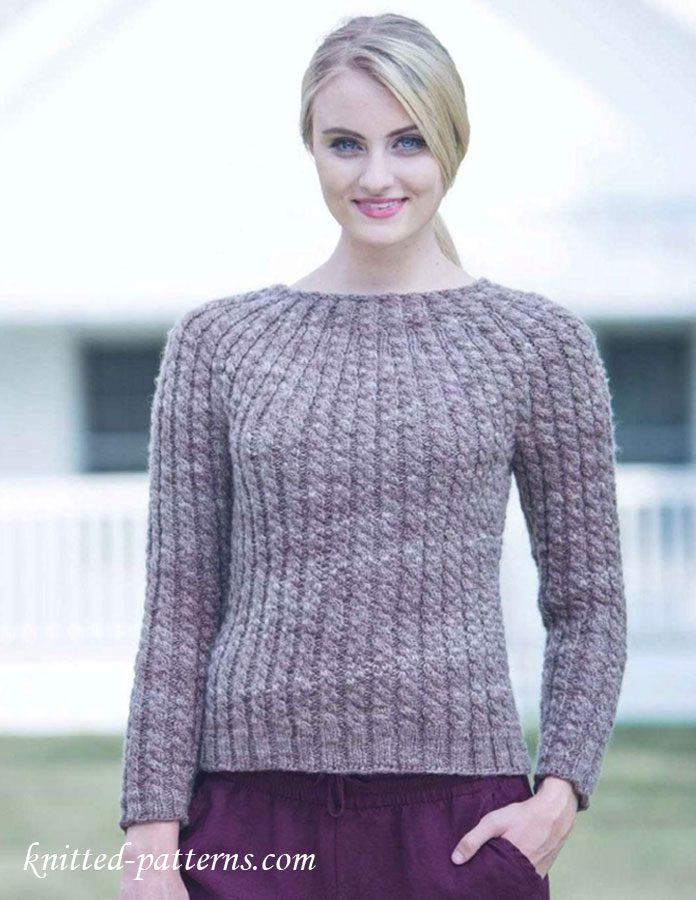 Knitting Patterns For Free Online