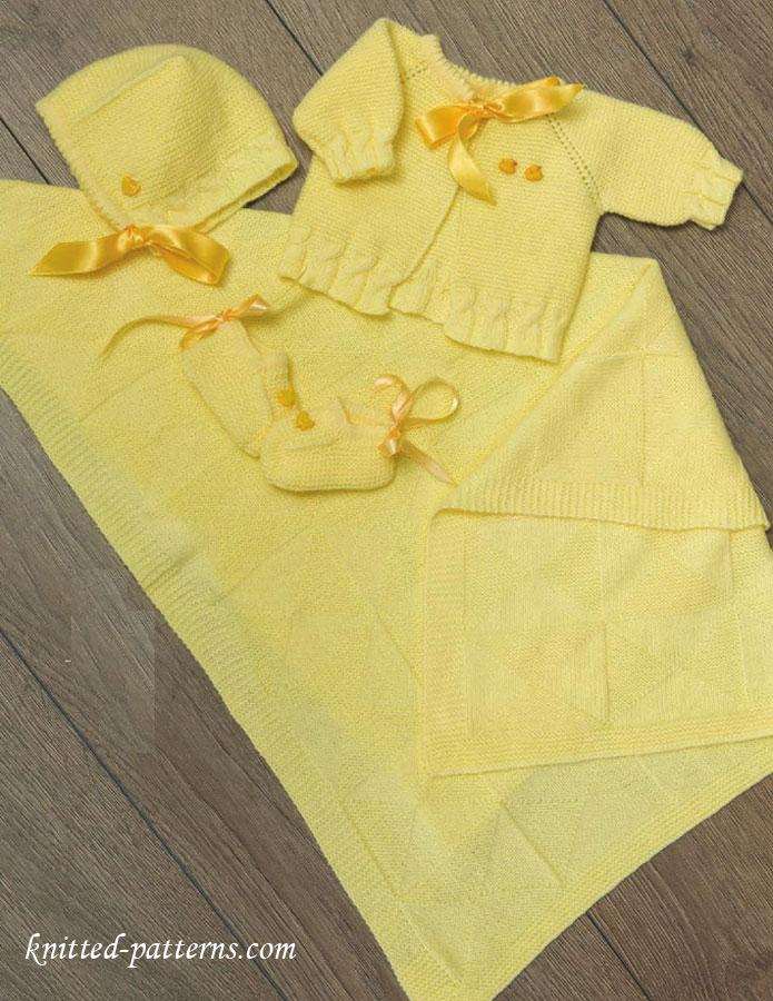 Newborn Jackets