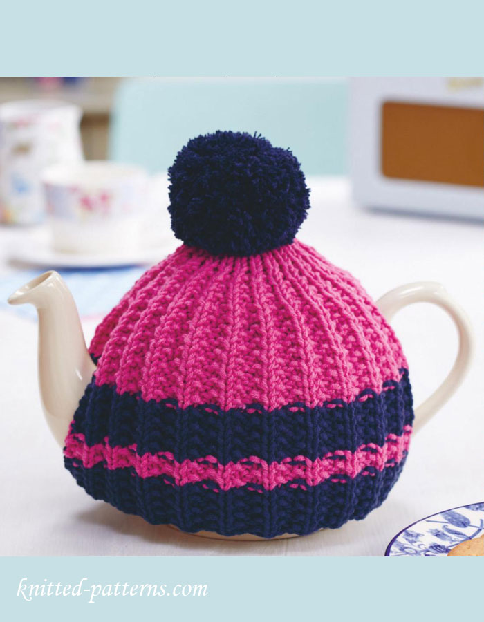 How To Make Cat Tea Cosy
