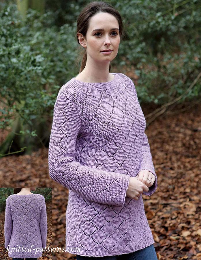 Cashmere Knitting Patterns